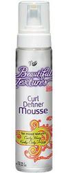 Beautiful Textures Curl Definer Mousse 8.5 oz