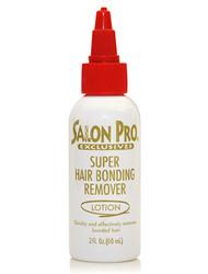 SALON PRO Exclusive Super Hair Bonding Remover Lotion