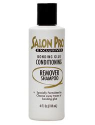 SALON PRO Exclusive Glue Residue Remover Shampoo