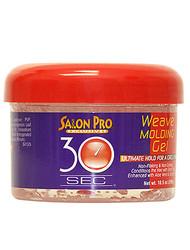 SALON PRO 30 Sec Weave Molding Gel 10.5 oz