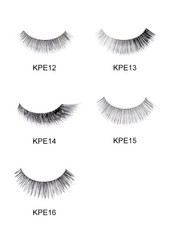 Kiss i ENVY 100% Human Eyelash Full Strip Juicy Volume