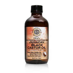 DNA Jamaican Black Castor Oil Coconut Oil 4 oz
