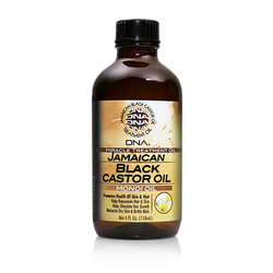 DNA Jamaican Black Castor Oil Monoi 4 oz