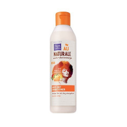 Dark and Lovely Au Naturale Anti Shrinkage Knot-Out Conditioner 13.5 oz