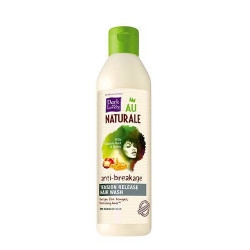 Dark and Lovely Au Naturale Anti Breakage Tension Release Hair Wash 13.5 oz