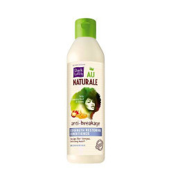 Dark and Lovely Au Naturale Anti Breakage Strength Restoring Conditioner 13.5 oz