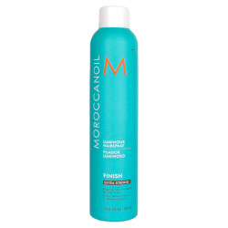 Moroccanoil Luminous Hairspray Extra Strong Hold