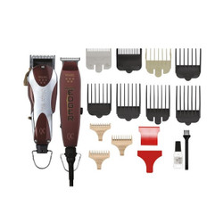 Wahl 8242 5 Star Unicord Combo Clipper & Trimmer Set