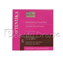 OTENTIKA Exfoliating Soap Bar with Wheat Bran