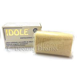 IDOLE Exfoliating Soap, Natural Organic Treatment 7 oz