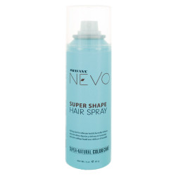 PRAVANA NEVO Super Shape Hair Spray 3 oz