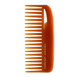 Cricket Ultra Smooth Conditioning Comb infused with Argan & Olive Oil, Keratin