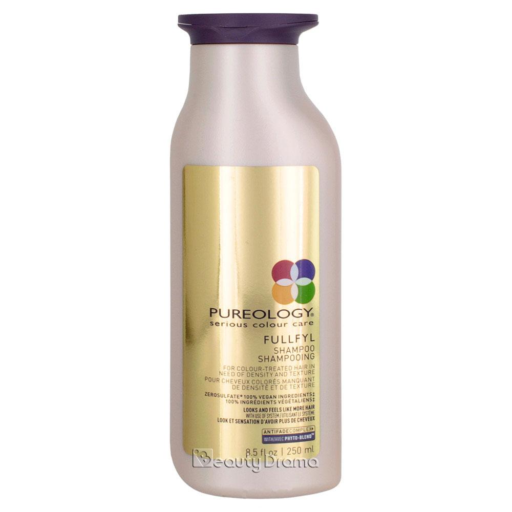 Pureology Fullfyl Shampoo 8.5 oz