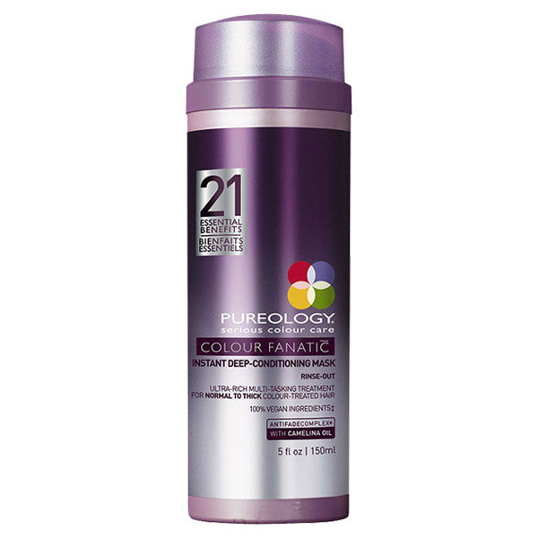 Pureology Colour Fanatic 21 Instant Deep-Conditioning Mask