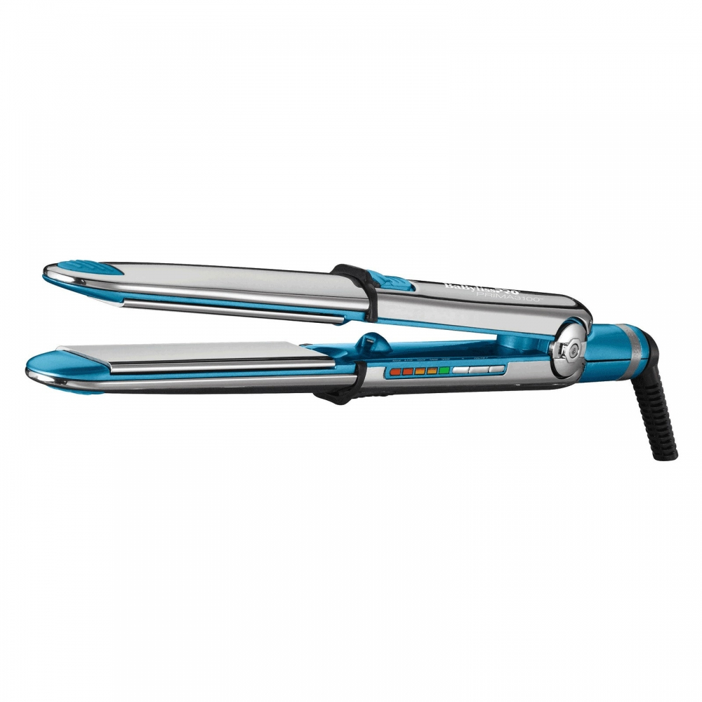 BaByliss Nano Titanium 1 inch PRIMA 3100 Flat Iron/ Curling