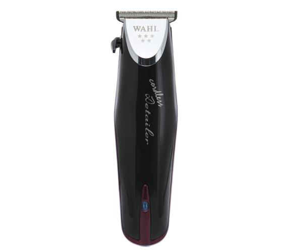 WAHL Pro Cordless Detailer Adjustable T-Blade Trimmer