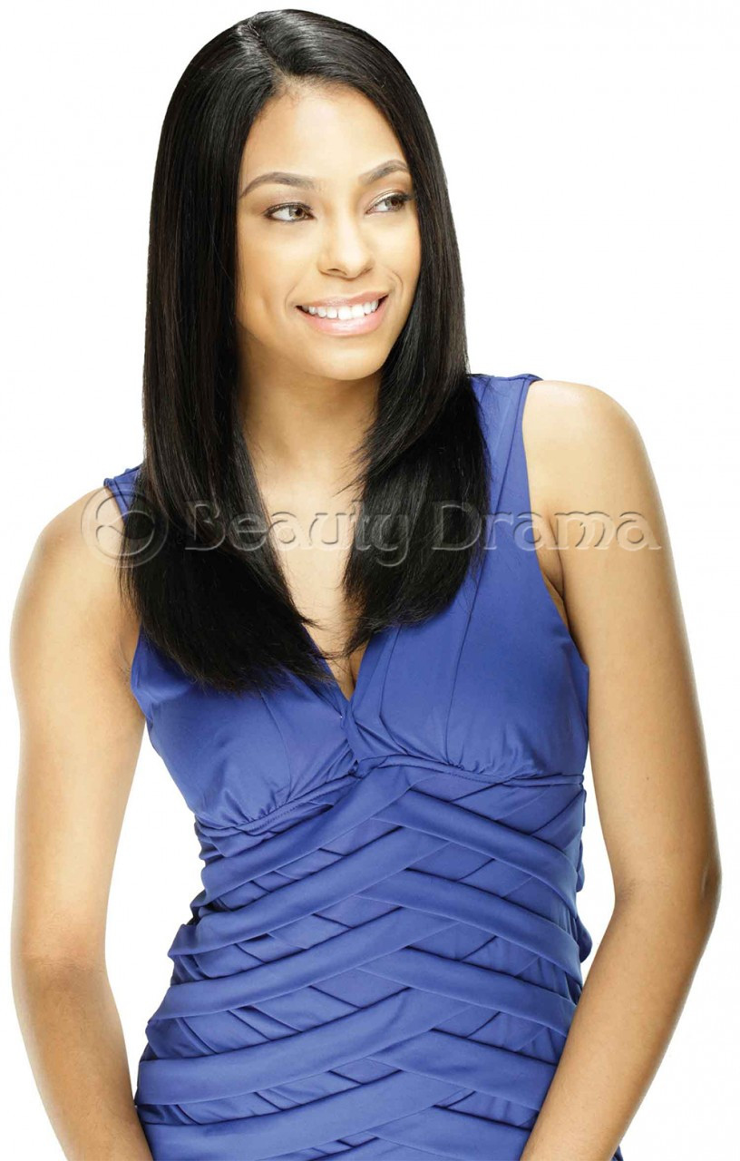 Model Model Ego Remy Hair Yaky Human Hair Weave 4pcs With Invisible