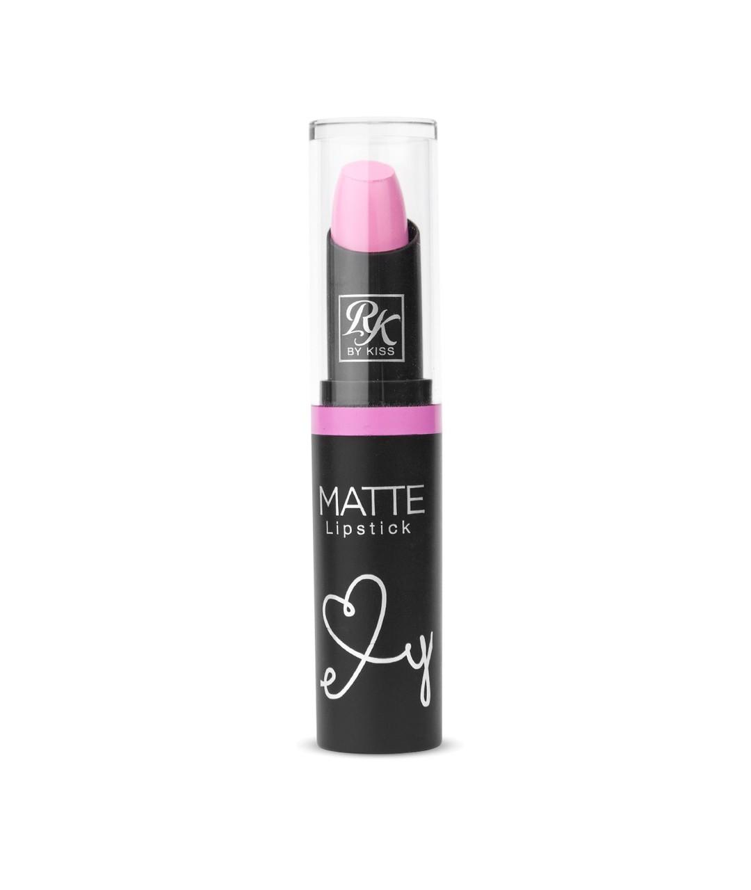 Ruby Kisses Ultra Matte Lipstick