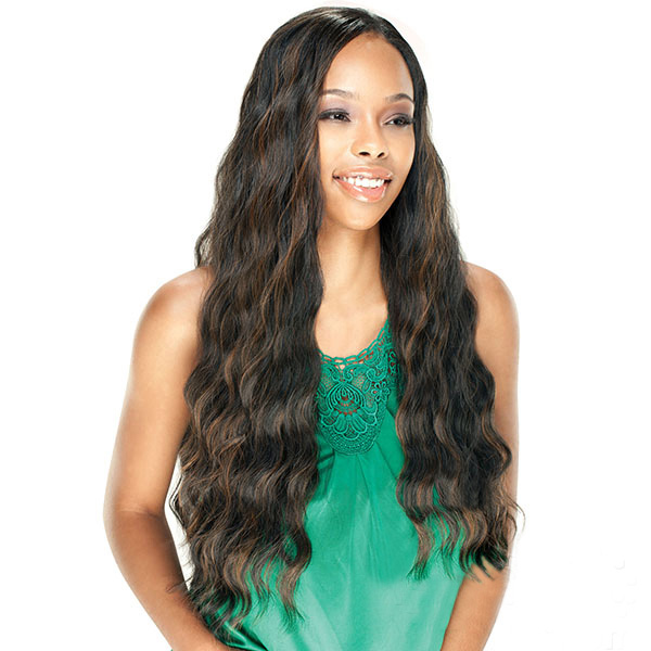 Model Model Equal Soft Wave 22 Neotura High Heat Synthetic Hair