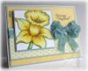 Flower Blocks 1 Clear Stamp Set