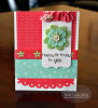 Lots-a-Spots Clear Stamp Set