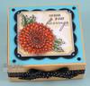 Autumn Mum Greetings Clear Stamp Set
