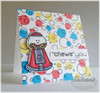 Sweet as Candy Clear Stamp Set