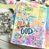 Creative Worship: Worthy King Clear Stamp Set