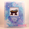 Peace on Earth Clear Stamp Set
