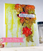 PREORDER Give Thanks Clear Stamp Set