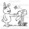 Bethany Sends Her Love Digital Stamp