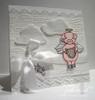 Angelic Oliver Digital Stamp