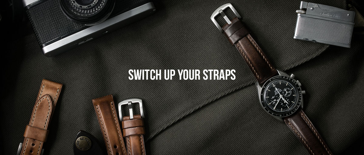 Watch Strap Sizing Help