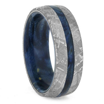 1 Mens Wedding Bands Tungsten Titanium Wedding Rings