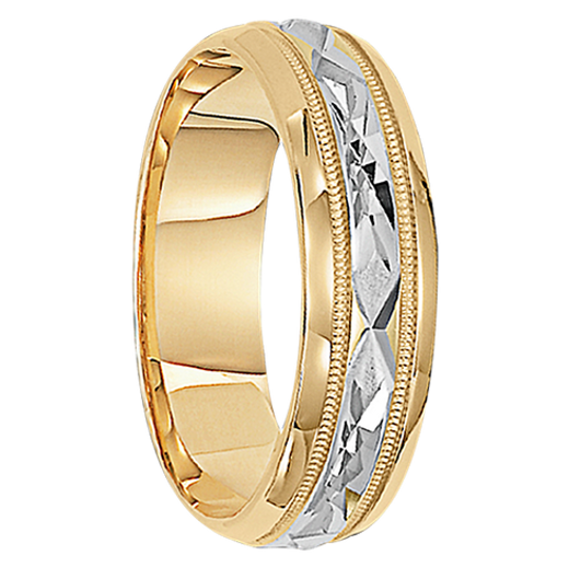 Get To Know A Brief History Of Mens Wedding Bands Before Your Big Day To  Appreciate