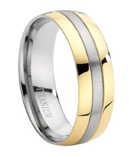 Guide to buy wedding rings that would help bride to know options