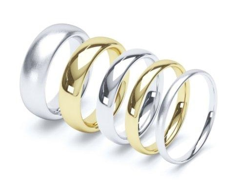 The Ultimate Guide to Choosing Mens Wedding Bands for Those Who Are