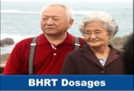 BHRT Dosages