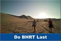 Do BHRT Last