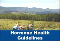 Hormone Health Guidelines