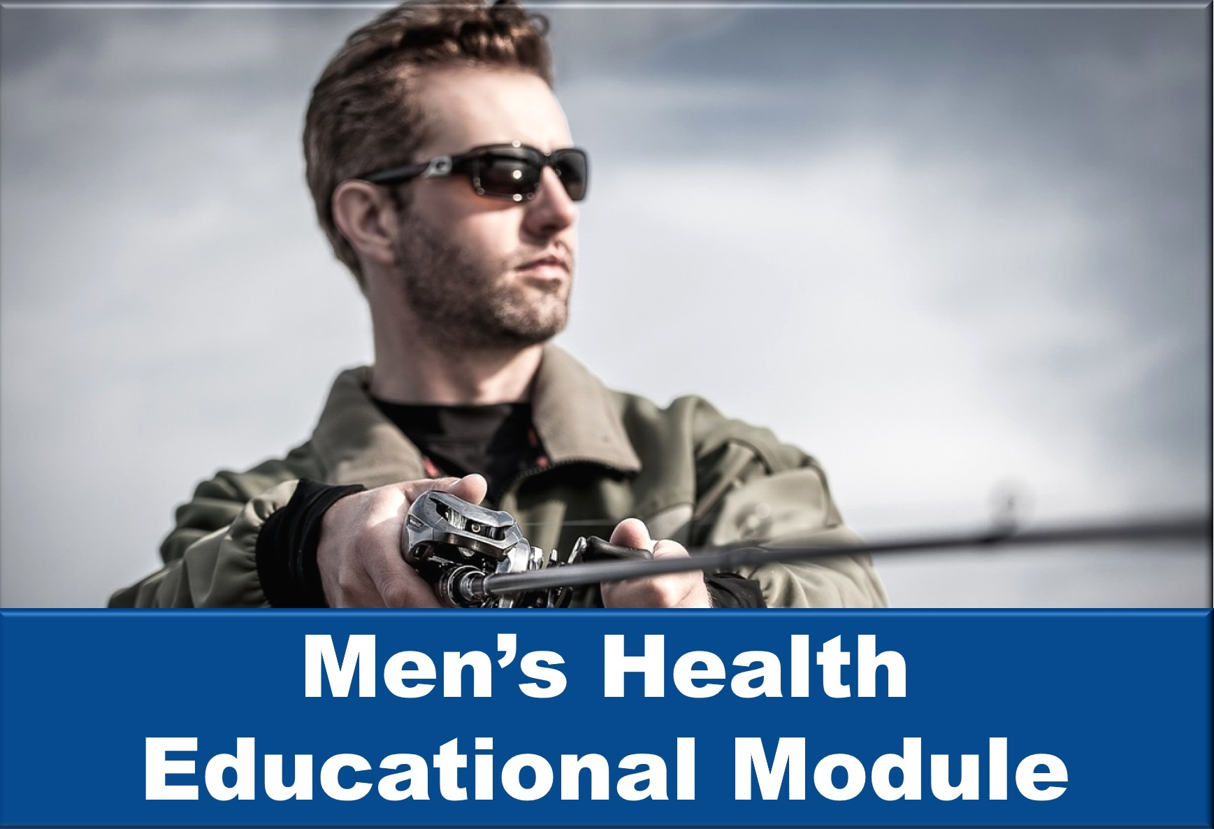 Men's Health Educational Module
