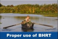 Proper Use of BHRT