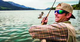 Prescription Fishing Eyewear