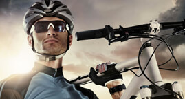 Prescription Cycling Eyewear