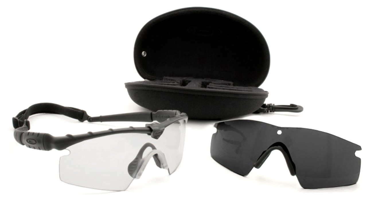 Oakley SI Ballistic M Frame 2.0 Strike Array with Black Frame and ...