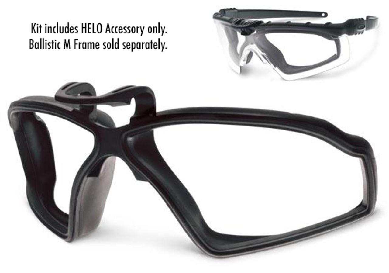 Oakley SI M Frame Helo Kit - Safety Glasses USA