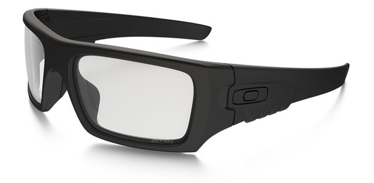 Oakley SI Ballistic Industrial Det Cord with Matte Black Frame and ...
