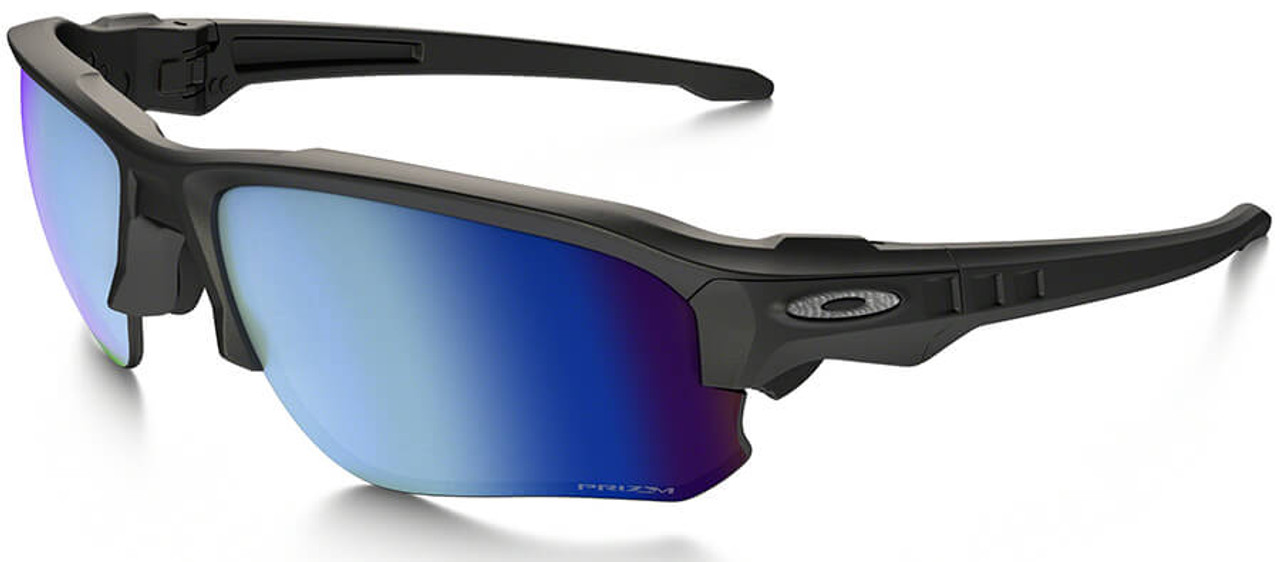 oakley deep water polarized lenses