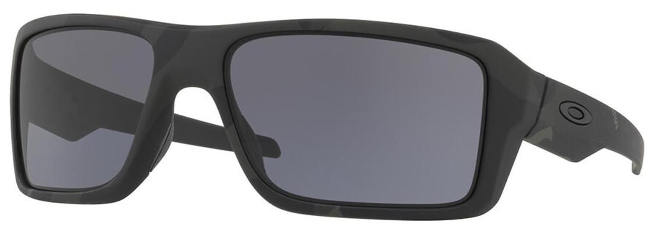 8e2e3769b5 ... spain oakley si double edge sunglasses with multicam black frame and grey  lens c3f58 e2748