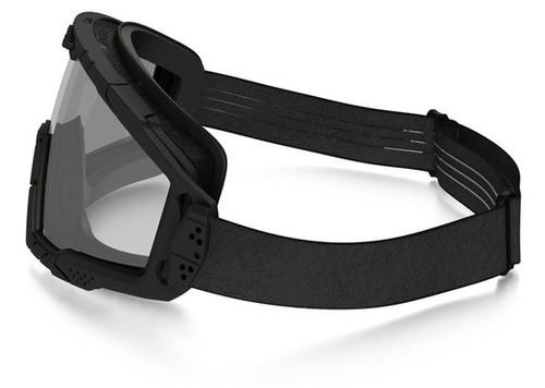 oakley ballistic goggles